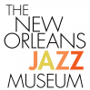 The New Orleans Jazz Museum logo