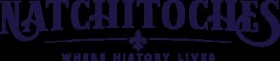 Natchitoches Travel in Louisiana Logo